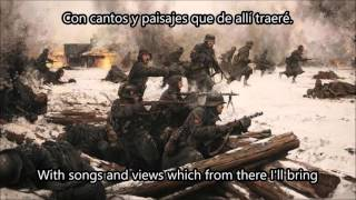 Anthem of the Spanish Blue Division [English Translation]