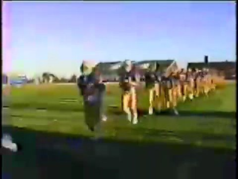 Opening of the 1989 championship season highlights