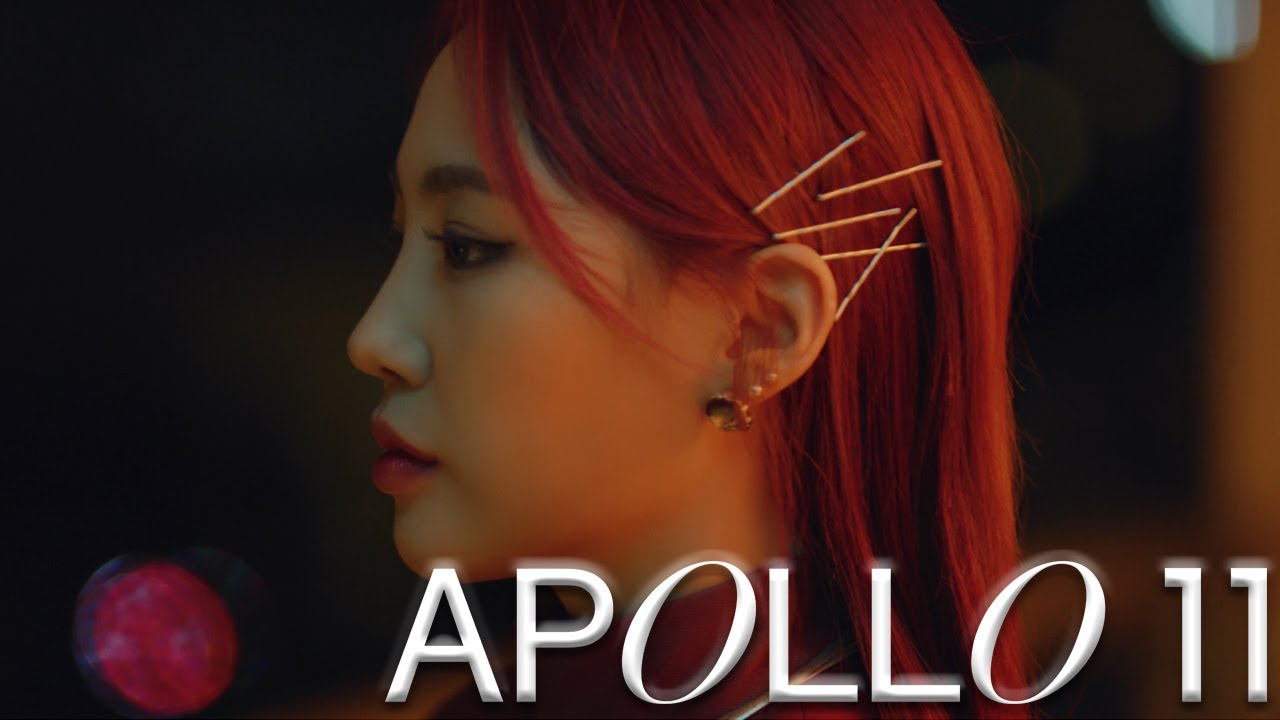 Download JAMIE (제이미) - Apollo 11 feat. Jay Park Official Music Video