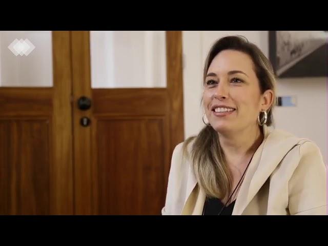 Eu faço parte dessa História - Ep.06: Marina Makoviecky