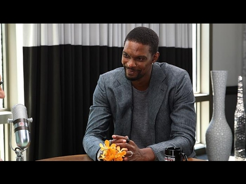 Chris Bosh weighs in on a potential NBA coaching future | Larry King Now | Ora.TV