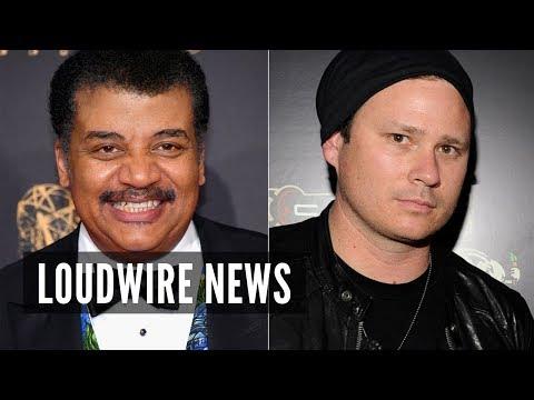 Neil deGrasse Tyson Destroys Tom DeLonges UFO