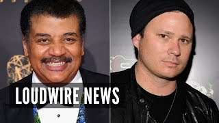 Neil deGrasse Tyson Destroys Tom DeLonge's UFO Video