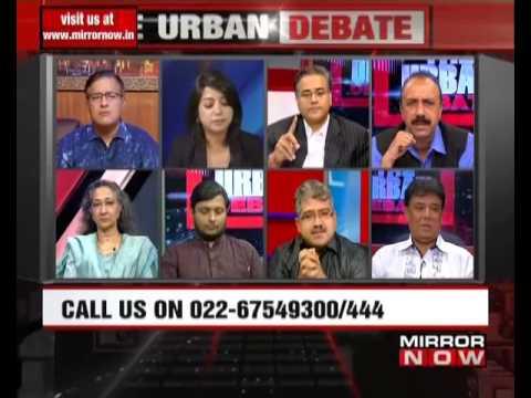 Should loudspeakers be banned in India – The Urban Debate (April 19)