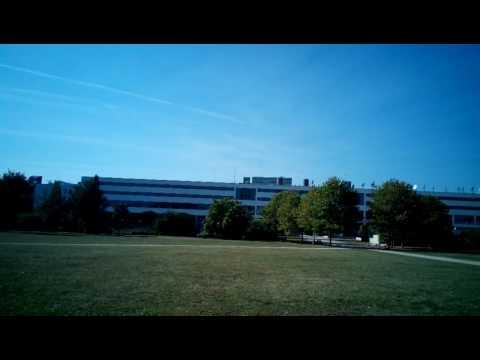 United Nations Campus Bonn