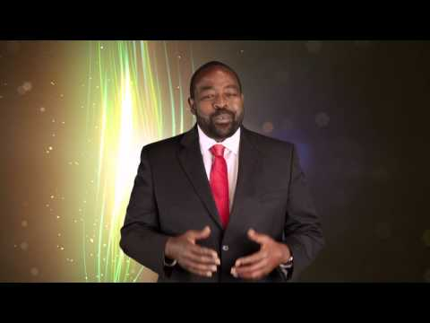 Les Brown: Your Dream is Necessary