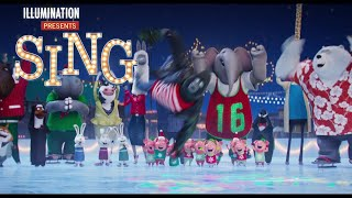 Sing - In Theaters December 21 (TV SPOT 26) (HD)