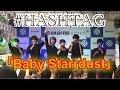 ハッシュタグ 「Baby Stardust」