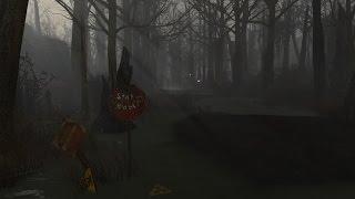 NVIDIA Fallout 4 Мод – «Убежище 1080» трейлер (PC)