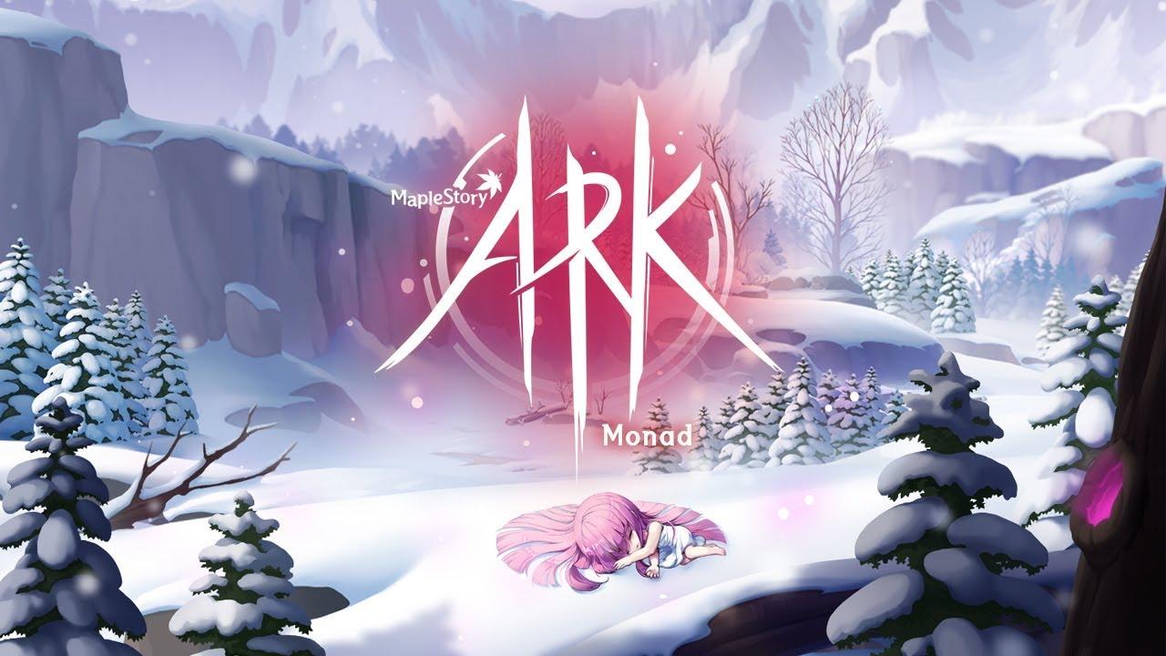 Updated September 4] v 197 – Ark: Monad Patch Notes | MapleStory
