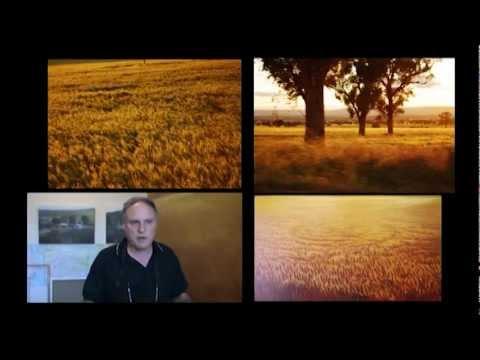 Ivan Goodacre- Landscape painter (artist portfolio)