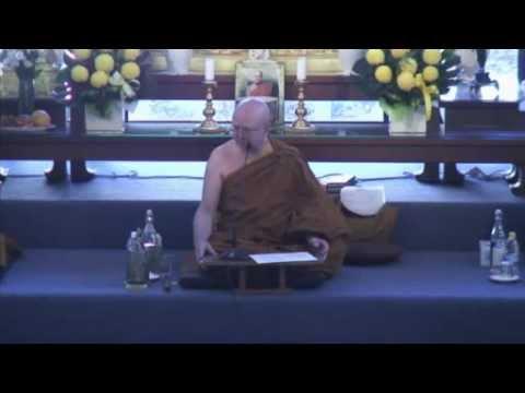 SN 12/2 Paticca-samuppada-vibhanga Sutta & SN 12/10 Maha Sakyamuni Gotama Sutta