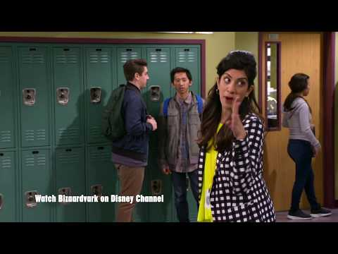 New Principal | Bizaardvark | Disney Channel