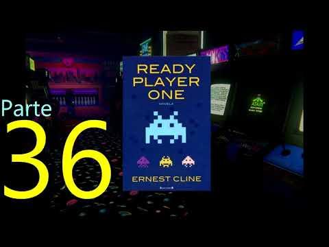 Audiolibro - Ready Player One (Parte 36) {Voz Humana}