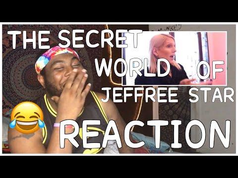 The Secret World Of Jeffree Star   REACTION
