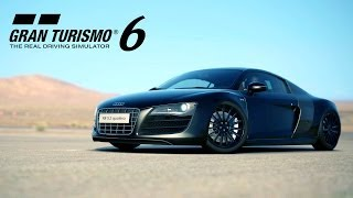 Grand Turismo 6: Corrida no Deserto - HD PS3 Gameplay