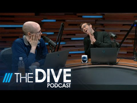 The Dive | LCS Summer Power Rankings (Season 3, Episode 16)