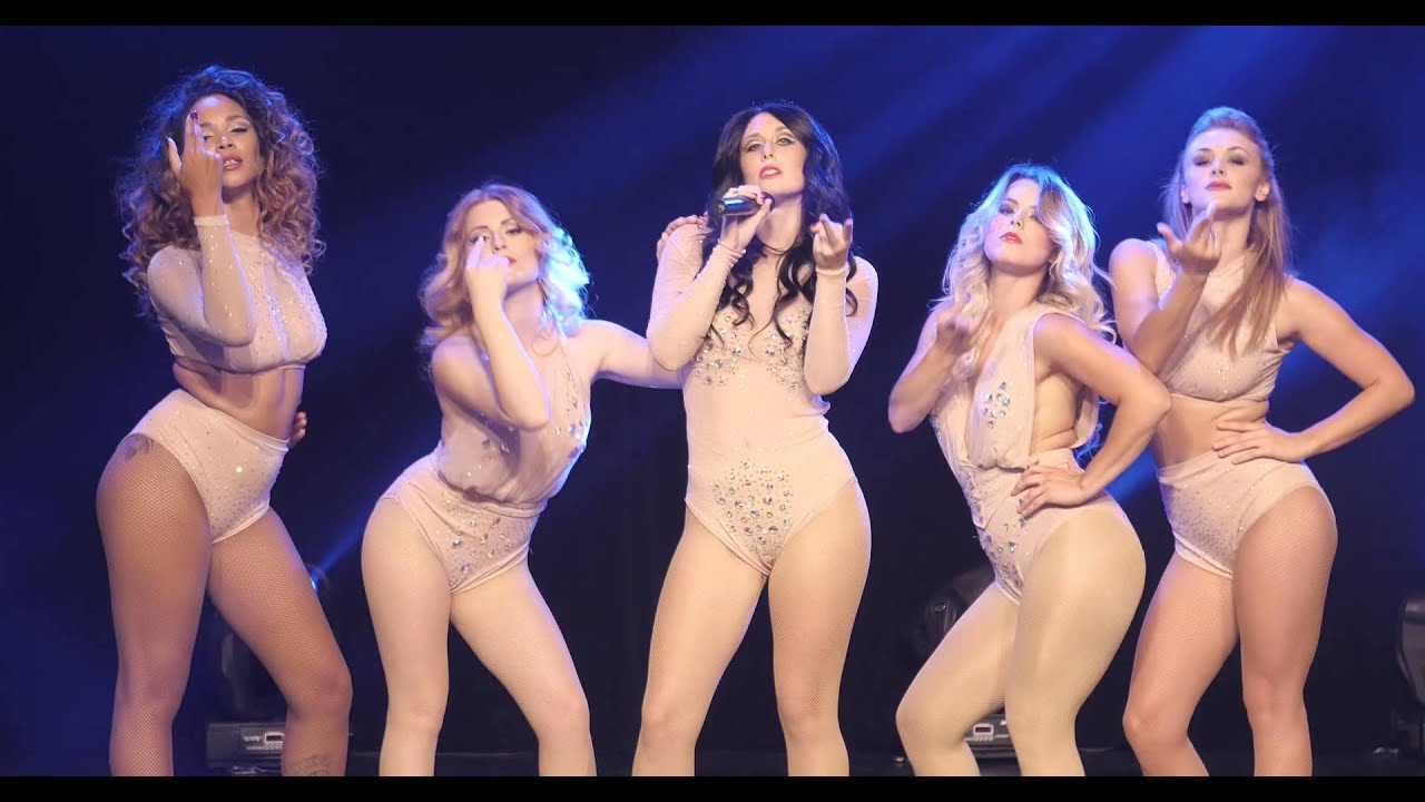 6d5deae2b87 FAM burlesque show - Official promo video - YouTube