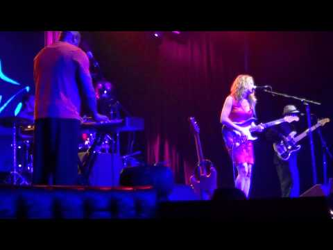 Ana Popovic @ Highline Ballroom, NYC  8/6/14 Count Me In