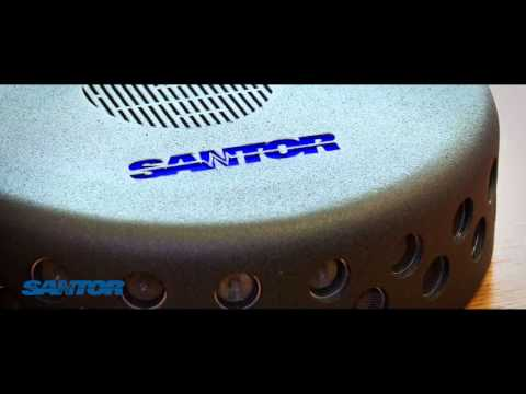 Ultrasonic and Acoustic Noise Generator 360 by Santor