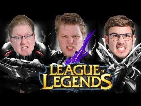 Können wir noch was von Profis lernen? 🎮 League of Legends