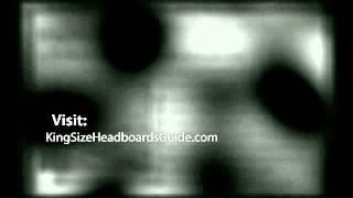 King Size Headboards