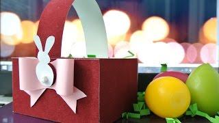 Открытки на пасху. 5 простых и красивых идей пасхальных открыток.(Как сделать пасхальную открытку своими руками? В этом видео вы узнаете как просто и быстро сделать красивую..., 2016-03-30T18:01:15.000Z)