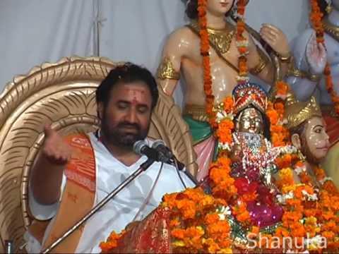 Ram Katha by Shri Jitendra Mishra ji Maharaj