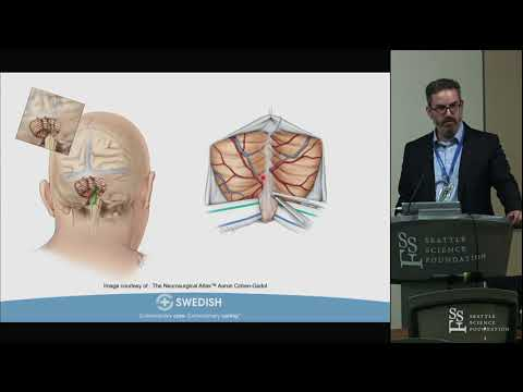 Anatomy of the Dorsal Brainstem, Fourth Ventricle and Telovelar Approach - Zachary N. Litvack, MD
