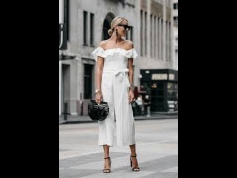 [VIDEO] - Stylish Spring Outfits To Wear for Women 2019 1