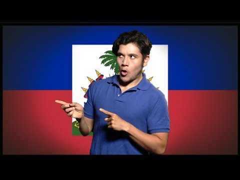 Flag/ Fan Friday! Haiti + our FIRST LIECHTENSTEINER! (Geography Now!)