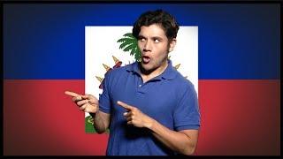 Flag/ Fan Friday! Haiti + our FIRST LIECHTENSTEINER! (Geography Now!)