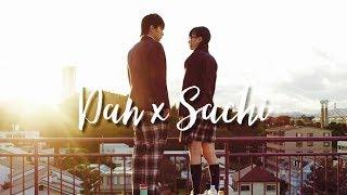 Sato Shori x Yamamoto Maika I know this is very late. This drama wa...