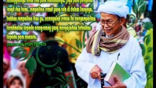 Kerlipan Cinta  Tribute to Tuan guru