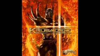 Krusader - And Shall Begin The Clan And Cerridwen Wind