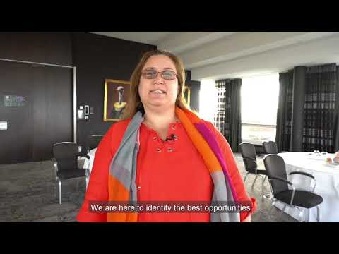 Fleet Europe Awards 2020: Jury President Alexandra Melville (Accenture) urges you to apply!
