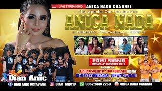 Gambar cover LIVE ANICA NADA (DIAN ANIC) | EDISI siang 24 NOVEMBER 2019 | KALIMARO | GEBANG | CIREBON