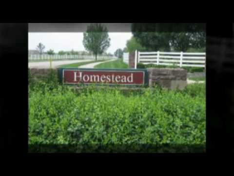 Plainfield Indiana Homes- Homestead at Saratoga
