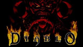 Diablo 1 - Od dziś na GOG!