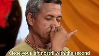 Pranayama Yoga For Sex In Espanol