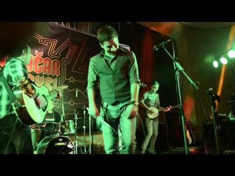 Irish Stew  The Pogues Turkish song of the damned 09.11.2012 Vracar Rocks Videokod Aleksandar Zec
