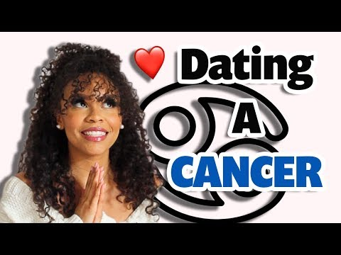5 Things You NEED To Know About Dating A Cancer