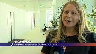 Nadia Hai devient officiellement ministre déléguée en charge de la ville