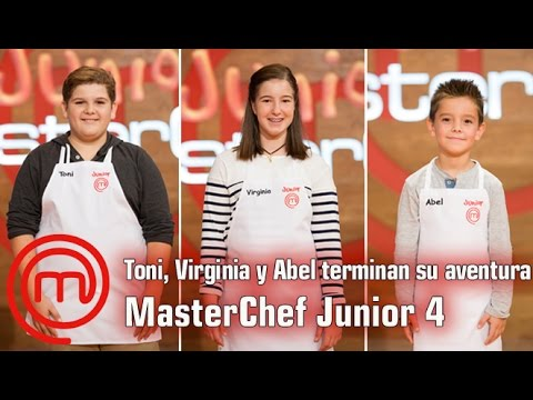 how to get on masterchef junior