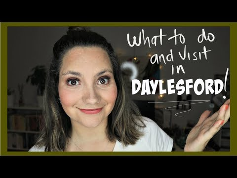 Discovering Daylesford, Victoria | A Quick Guide | LIM Ep 039 | Subs Español