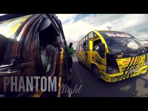 Sheng Talk Matatu Edition - Phantom Flight 808