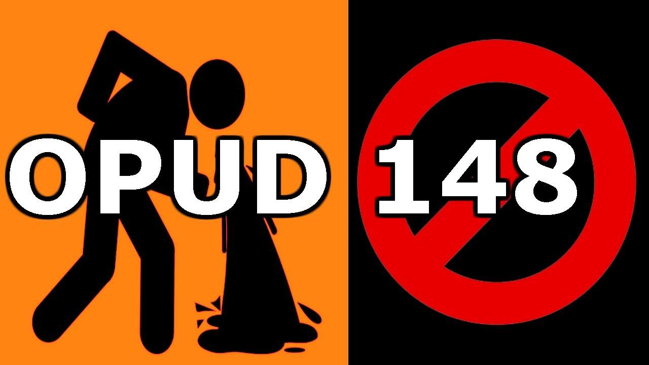 Opud 148 Significado Detallado No Busques Opud148 En