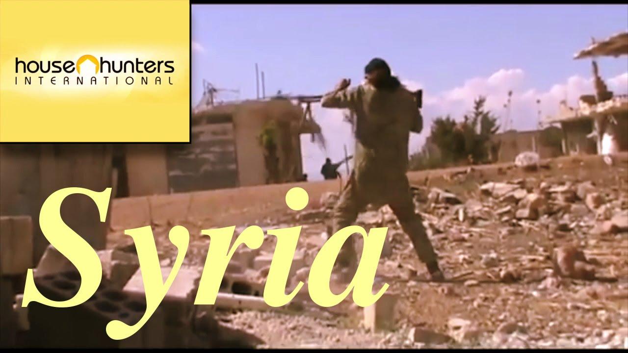 house hunters international syria full episode youtube. Black Bedroom Furniture Sets. Home Design Ideas