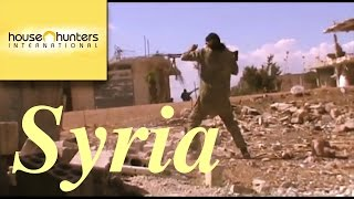 house hunters international syria full episode