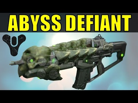 no trading system in destiny